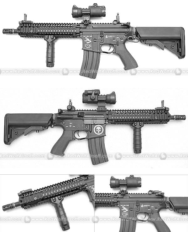 Defender G&P Gp741-11