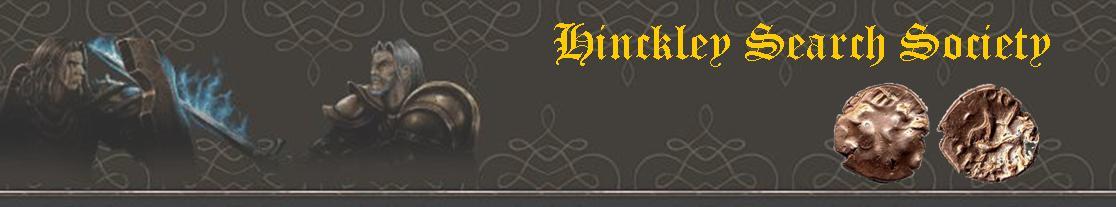 Hinckley Search Society