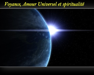 Voyance,Amour Universel et Spiritualité
