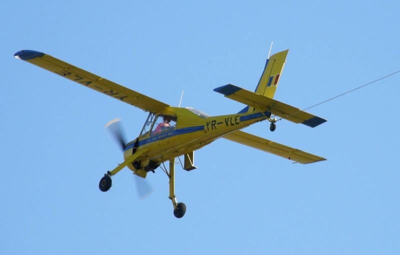 PZL-104 WILGA Pa190112