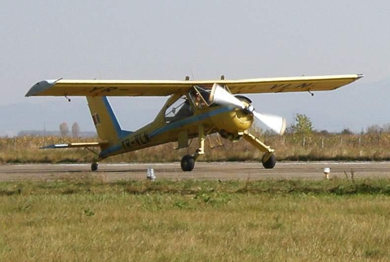 PZL-104 WILGA Pa190221