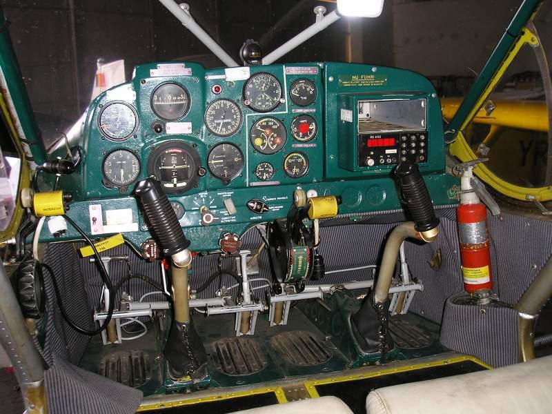 PZL-104 WILGA Pb130022