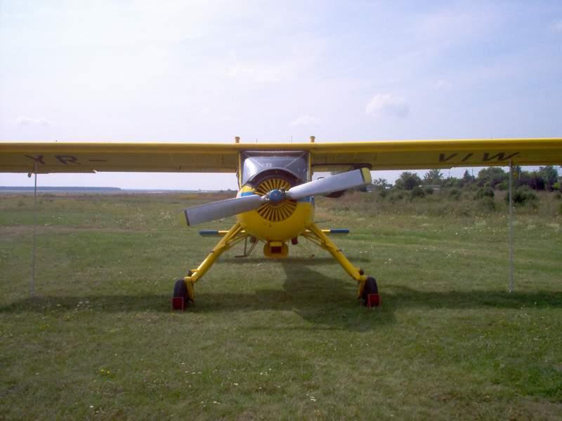 PZL-104 WILGA Pictur13