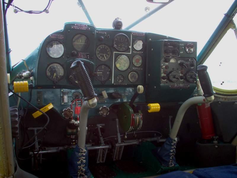 PZL-104 WILGA Pictur14