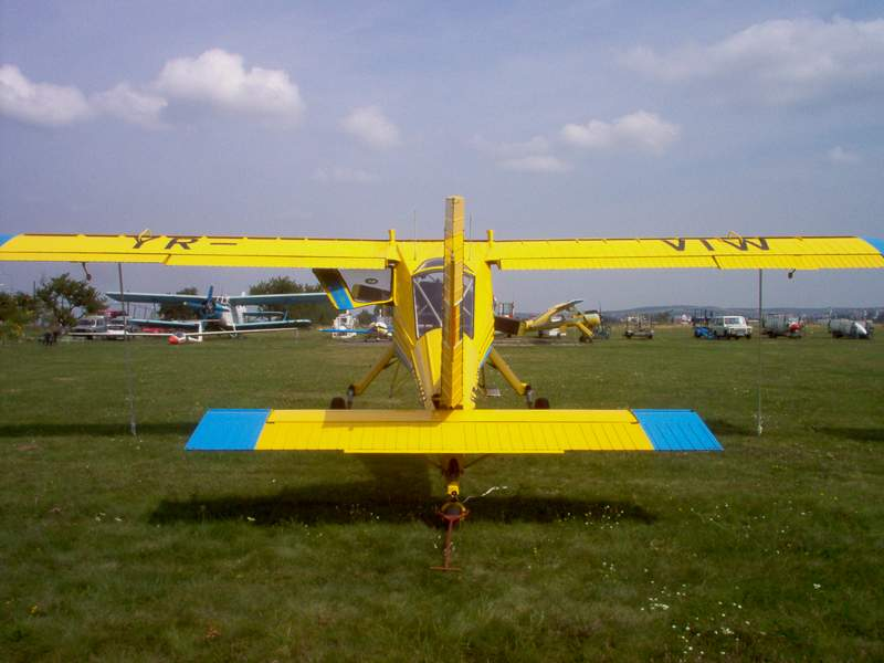 PZL-104 WILGA Pictur15
