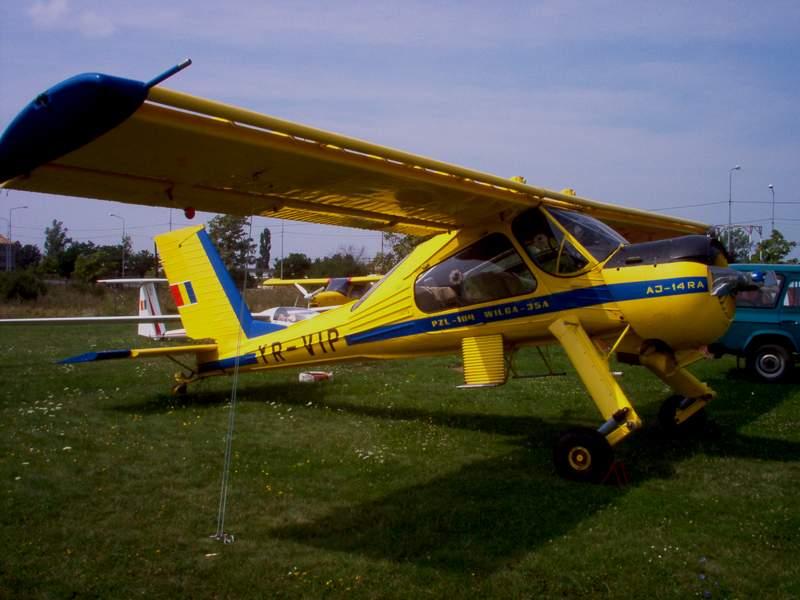PZL-104 WILGA Pictur18