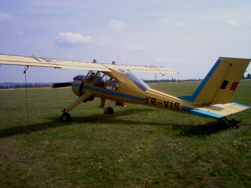 PZL-104 WILGA Pictur19