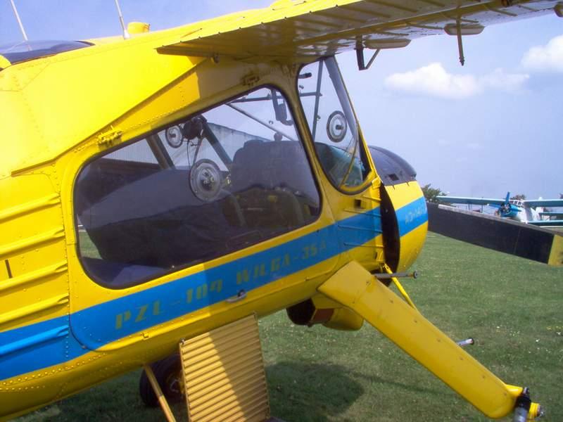 PZL-104 WILGA Pictur24