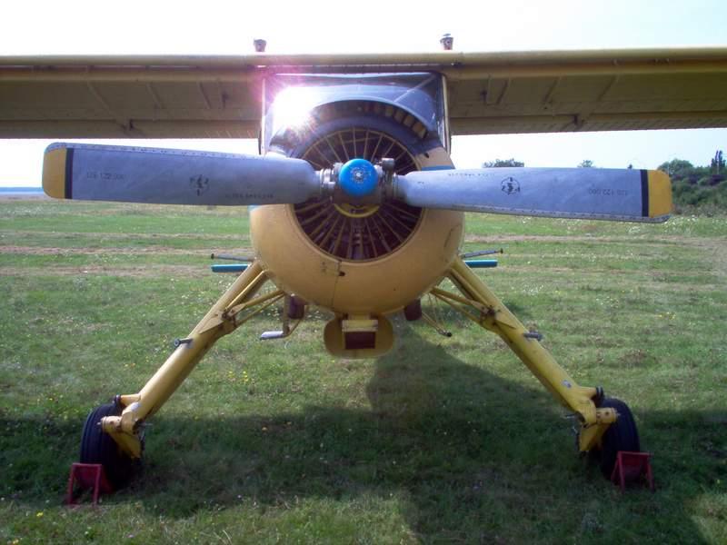 PZL-104 WILGA Pictur25