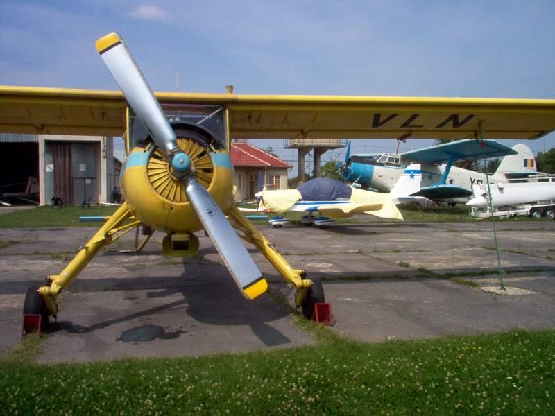 PZL-104 WILGA Pictur26