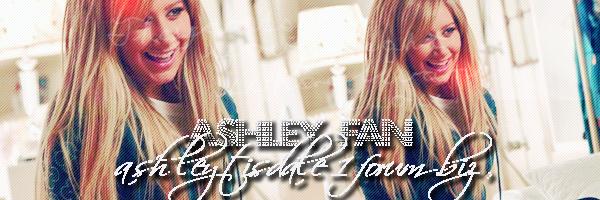 Türkiye'nin İlk Ashley Tisdale Fanı!
