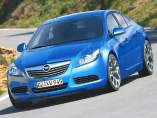 Opel Insignia Insign10