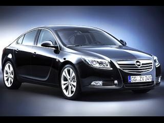 Opel Insignia Insign13
