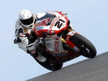 Schumacher experimentou o Autódromo do Algarve 03110811