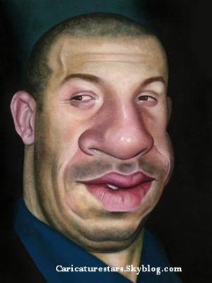 Vin Diesel Rkbowj10