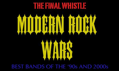 TFW Modern Rock Wars: CHAMPION - FOO FIGHTERS Tfw10