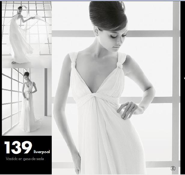Vestidos de novia Novia10