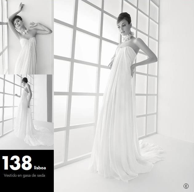 Vestidos de novia Novia210