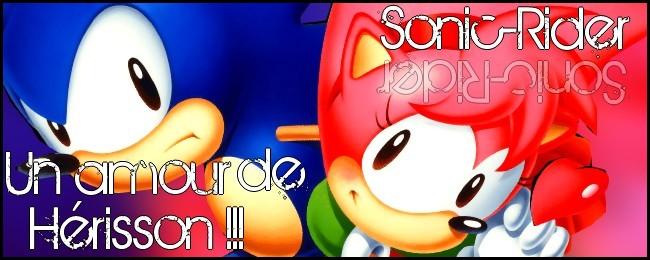 Sonic-Rider