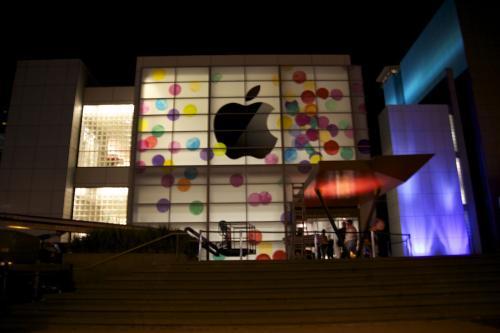 L'iPad2 annoncé le 2 mars dispo le 25 mars 02254812