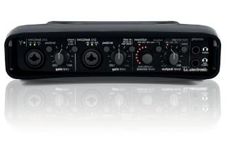 Konnekt live de TC Electronics Konnek11