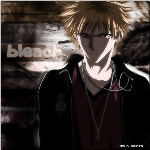 The best anime is Bleach10