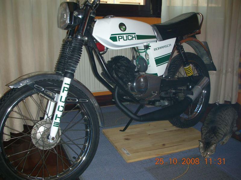Puch Borrasca II 3ª serie Dscn511