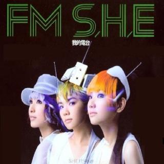 S.H.E discography 37880010