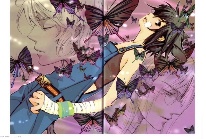 Aoyagi Ritsuka ~ ~ Lovele12