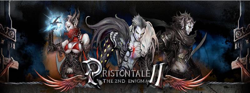 PristonTale2Brasil