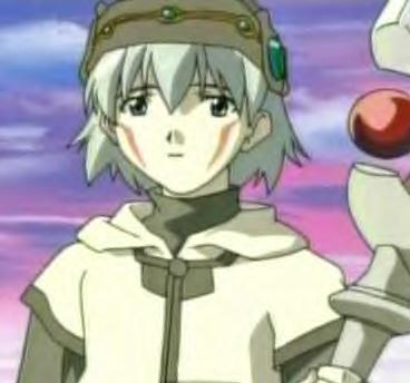 ¿Cual es tu personaje de Anime Favorito? Tsukas11