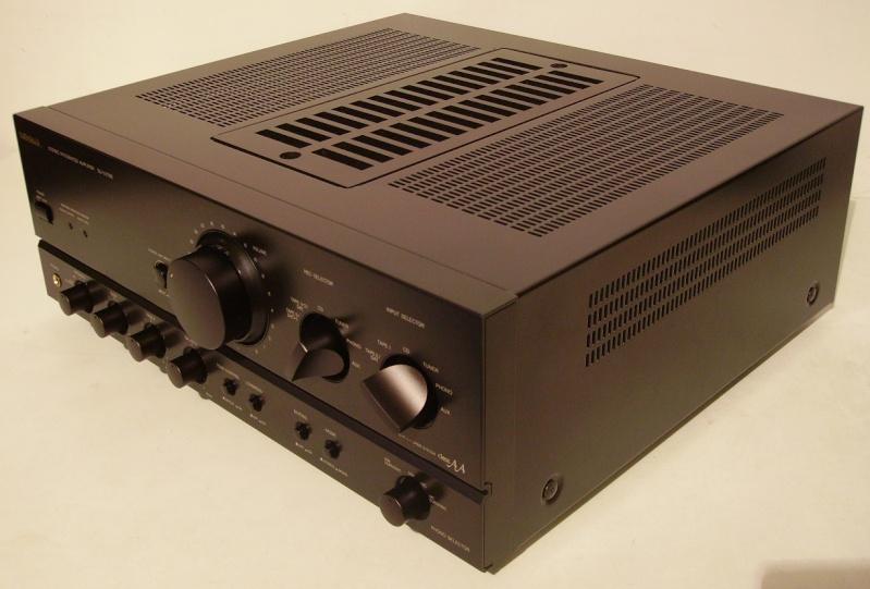 Technics SU VX700 ecc.ecc. [ OT da mercatino ] Imgp9911