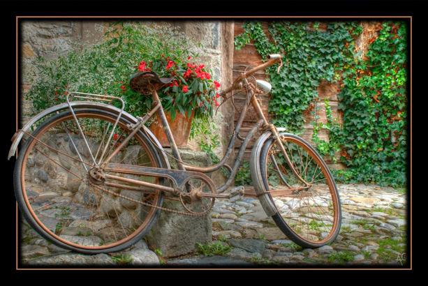 """""""La bicicletta nel tempo"""" - Pagina 2 012"""