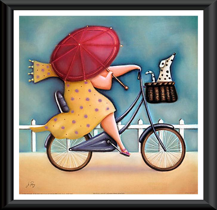 """""""La bicicletta nell'Arte"""" - Pagina 2 10643s10"""