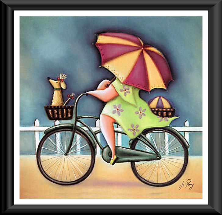 """""""La bicicletta nell'Arte"""" - Pagina 2 10644s10"""