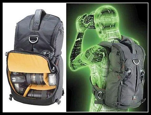 KATA Backpack 1100