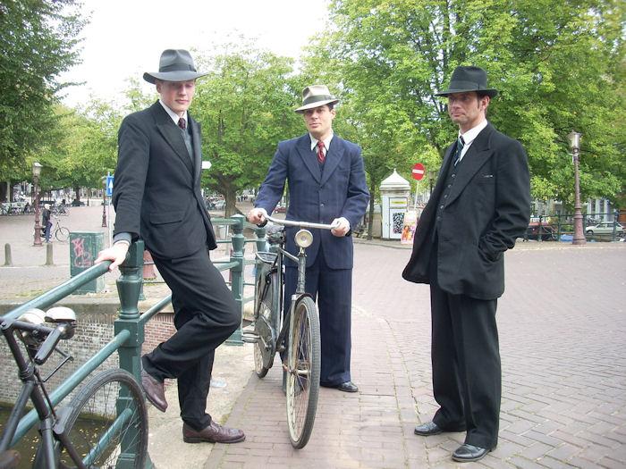 """""""La bicicletta nel tempo"""" - Pagina 3 1103"""