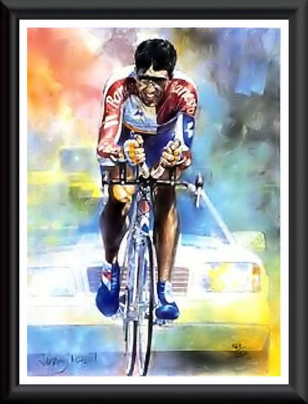 """""""La bicicletta nell'Arte"""" - Pagina 2 1113"""