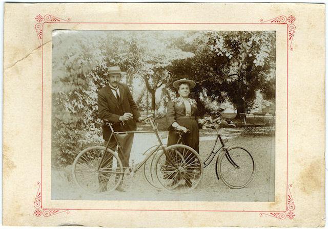 """""""La bicicletta nel tempo"""" - Pagina 3 180"""