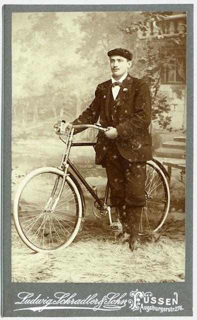 """""""La bicicletta nel tempo"""" - Pagina 2 182"""