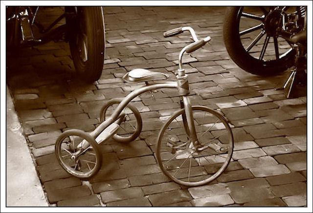 """""""La bicicletta nel tempo"""" - Pagina 2 183"""