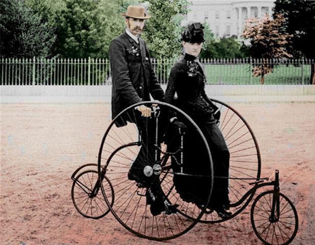 """""""La bicicletta nel tempo"""" - Pagina 3 184"""