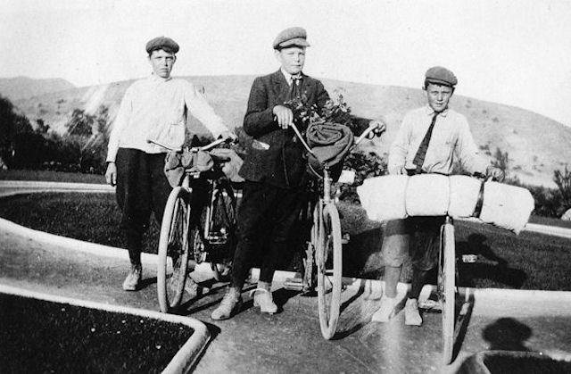 """""""La bicicletta nel tempo"""" - Pagina 2 185"""