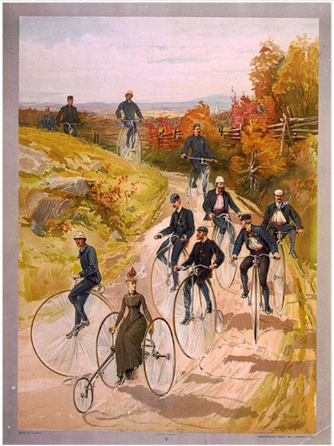 """""""La bicicletta nel tempo"""" - Pagina 2 18871010"""