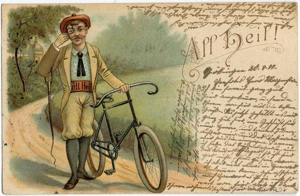 """""""La bicicletta nel tempo"""" - Pagina 2 189710"""