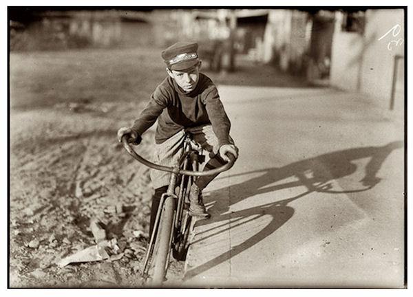 """""""La bicicletta nel tempo"""" 191310"""