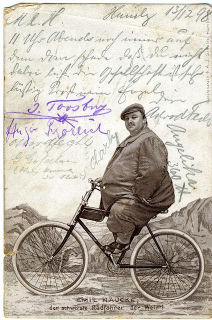 """""""La bicicletta nel tempo"""" - Pagina 2 192"""