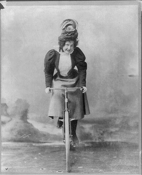 """""""La bicicletta nel tempo"""" 193"""
