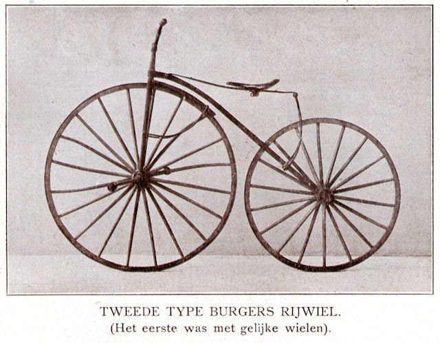 """""""La bicicletta nel tempo"""" - Pagina 3 199"""
