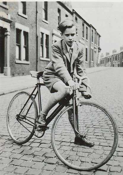 """""""La bicicletta nel tempo"""" 2110"""